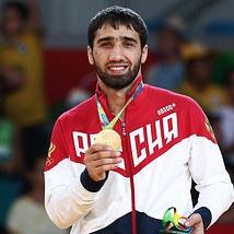 <center><b>Пророчество мамы олимпийского чемпиона</center></b>