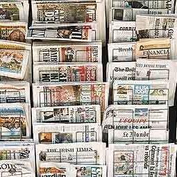 <center><b>Как купить дом на деньги с продажи газет</center></b>