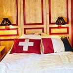 <center><b>Отель, который находится сразу в двух странах</center></b>