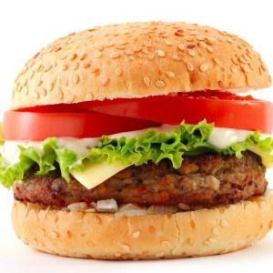 <center><b>В США ловят поедателя бургеров</center></b>