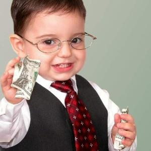 <center><b>Дети слишком дорого обходятся своим родителям</center></b>