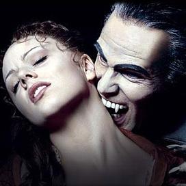 <center><b>Как долго вампир должен пить кровь? </center></b>