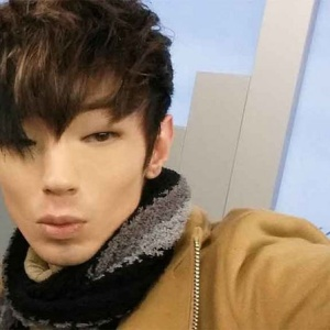 <center><b>Бразилец захотел стать корейцем</center></b>