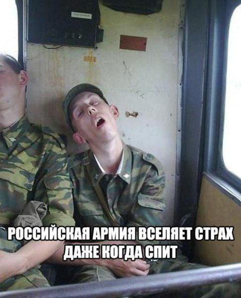 Войска РФ в Приднестровье не представляют опасности для современной армии Украины, - министр обороны Молдовы Шалару - Цензор.НЕТ 3371