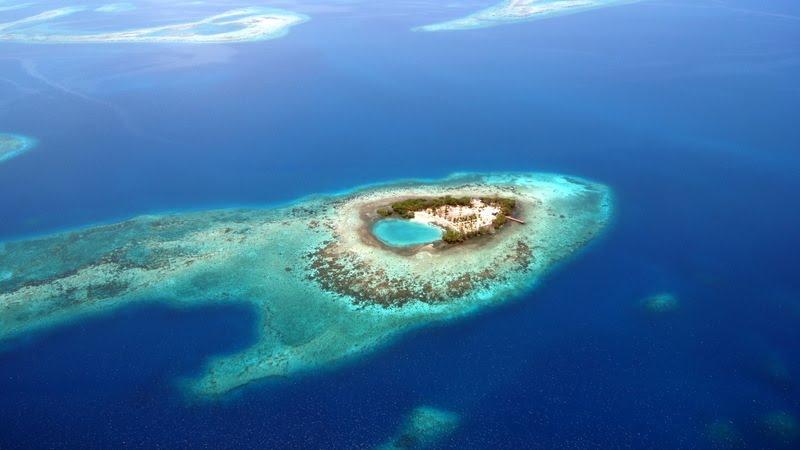 <center><b>Как на сутки стать владельцем острова? </center></b>