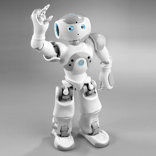 <center><b>Роботов наняли на работу</center></b>