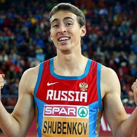 <center><b>Отстраненный Шубенков критикует Клишину</center></b>