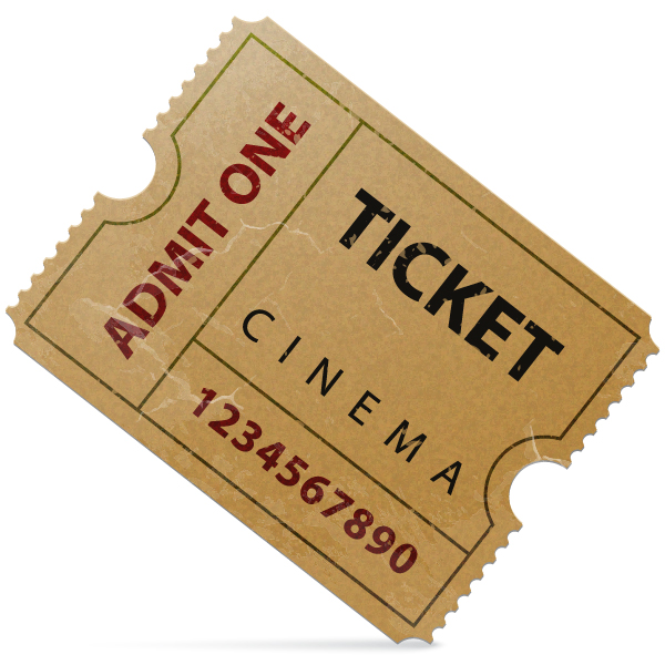 <center><b>Как по одному билету сходить в кино вдвоем</center></b>