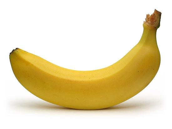 <center><b>Итальянского репортера атаковал банан</center></b>