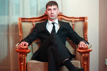 <center><b>Житель Красноярска выставил себя на аукцион</center></b>