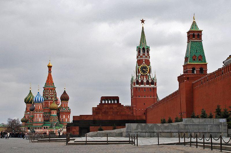 Кремлевский диктор развеселил главу МВД (видео)