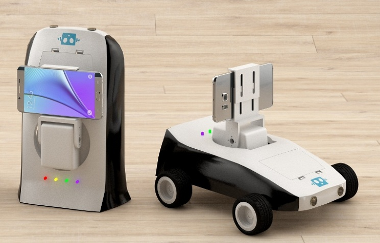 <center><b>В томской школе появится робот-педагог</center></b>