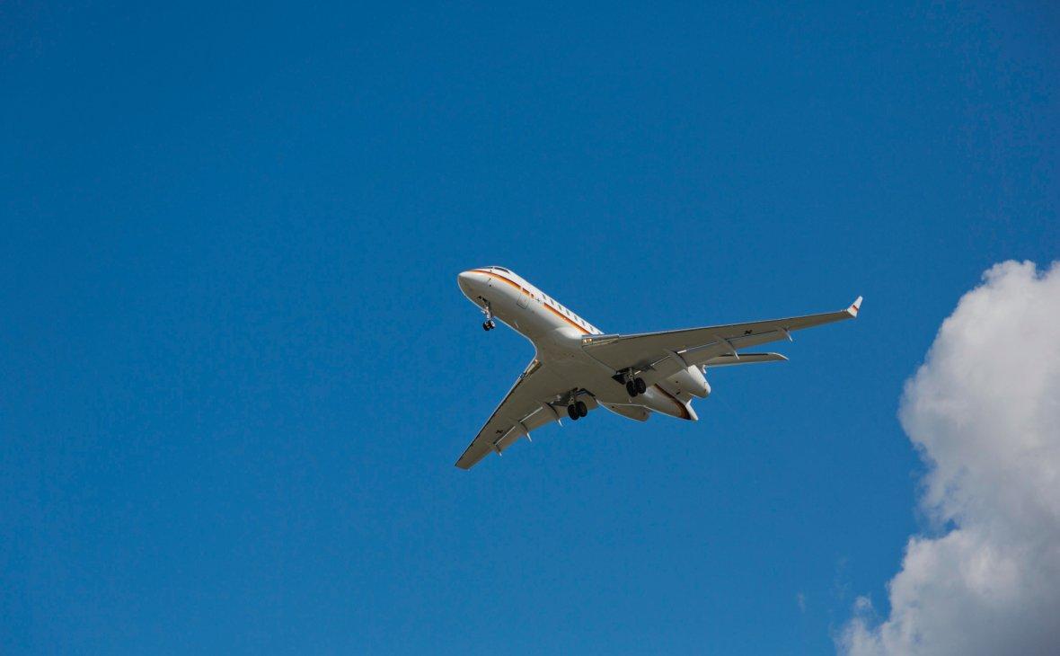 Российские олигархи останутся без самолётов