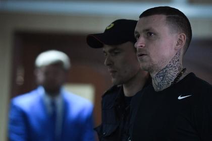 Павел Мамаев вычислил срок своего освобождения