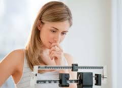 <center><b>Как похудеть с помощью силы мысли? </center></b>