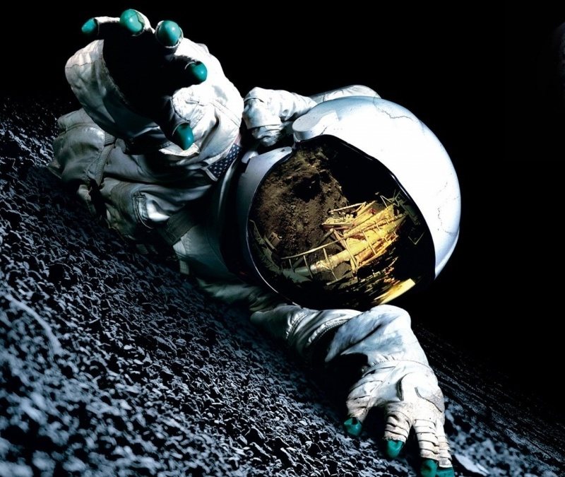 <center><b>Космонавт съел самый дорогой сендвич</center></b>