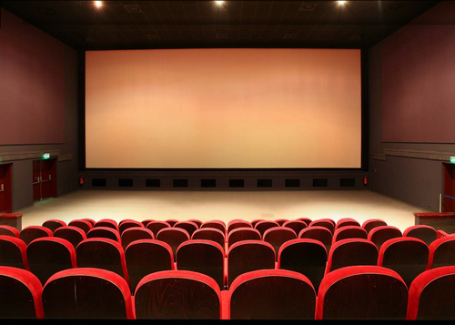 <center><b>В Израиле разрешили ходить в кино со своей едой</center></b>