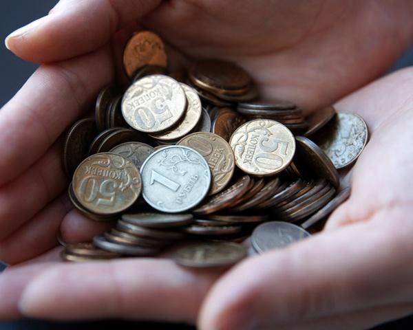 <center><b>Попрошайку не устроили монеты</center></b>