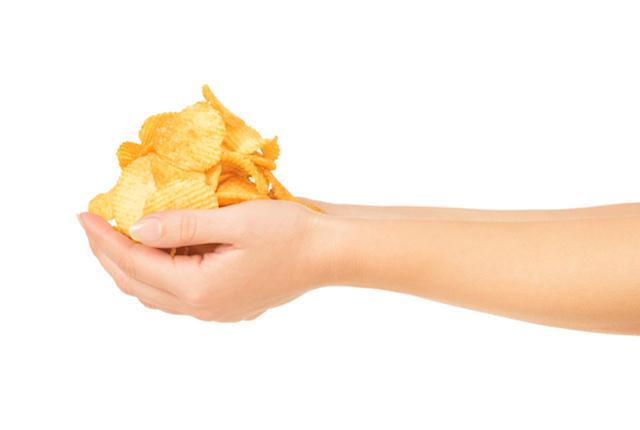 <center><b>В Японии создали газировку со вкусом чипсов</center></b>