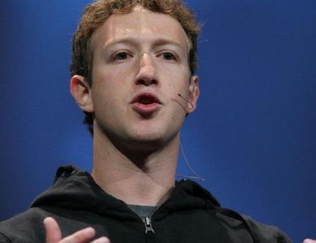 <center><b>Марка Цукерберга пытались поймать на живца</center></b>
