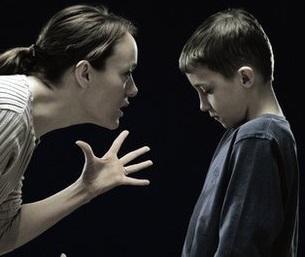 <center><b>Мать выставила непутевому сыну счет</center></b>